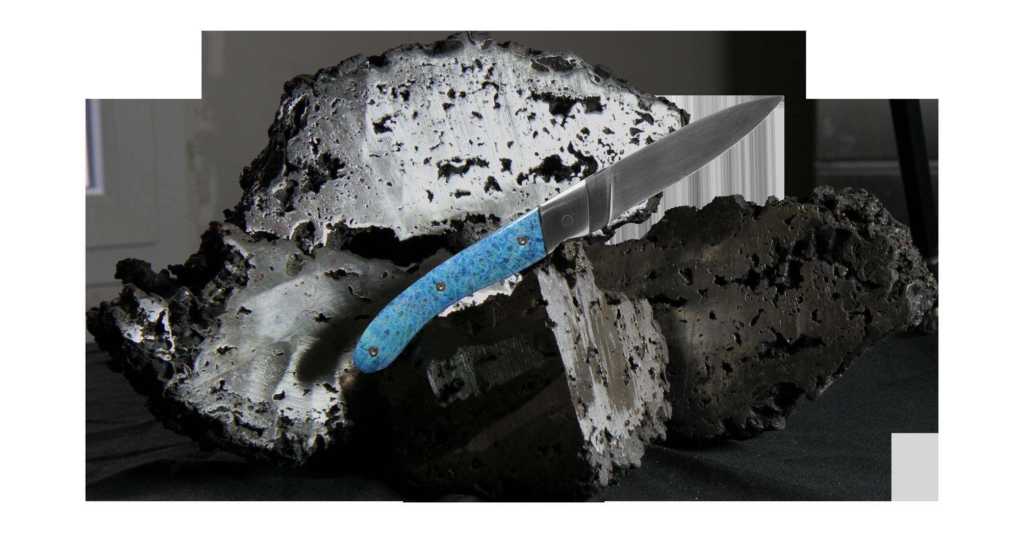 Les couteaux pliants